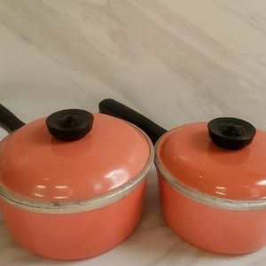 Vintage Club Cookware